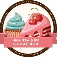 High Tea & Pie Hoogerheide