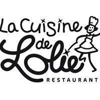 La Cuisine de Lolie