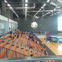 Paide Spordihall