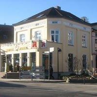 Hubertus-Apotheke und Sanitätshaus