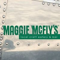 Maggie Mcfly's Southbury Location