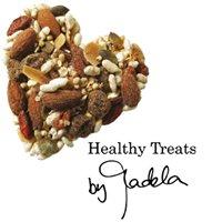 Healthy Treats by Madelon