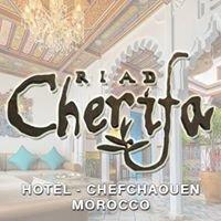 Riad Cherifa