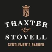 Thaxter & Stovell Gentlemen's Barber Shop