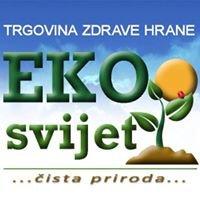 Eko svijet-Trgovina zdrave hrane Solin