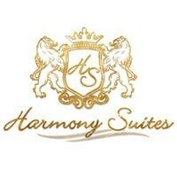 Harmony Suites SPA&Wellness Club