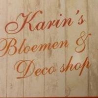 Karin's bloemen&deco shop