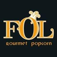 FOL Popcorn Amarante