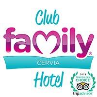 Club Family Aparthotel Cervia - Costa dei Pini e Tintoretto