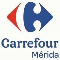 Carrefour Mérida