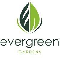 Evergreen Garden Landscapes Ltd
