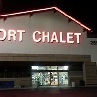 Sports Chalet
