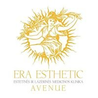Era Esthetic - Lazerinės Dermatologijos Klinika