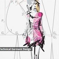 TEGADE - Technical Garment Design