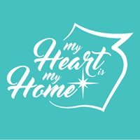 My Heart is My Home