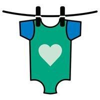 Natural Baby Care - natuurlijke kraamzorg