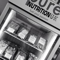 Pure Nutrition Uk