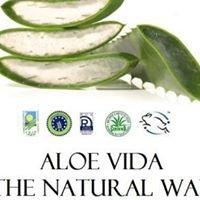 My Aloe Vida