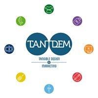 "Tandem ""tangible design & marketing"""