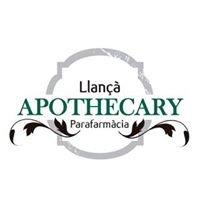 Llançà Apothecary