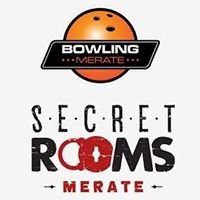 Bowling Merate & Secret Rooms Merate