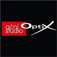 Oční studio Optix - Kateřina Prokešová