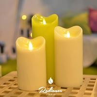 Radiance London Candles