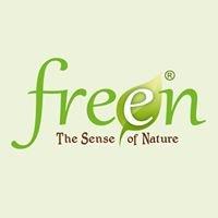 Натурални сапуни Freen