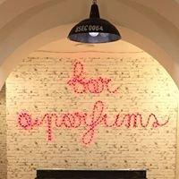 Olfattorio Bar à Parfums Vittoria - Roma