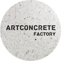 Artconcrete - concrete interior and exterior details