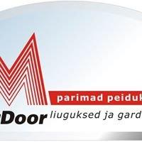 MirDoor Eesti OÜ