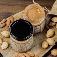 Тахани - БЕЛУН BELUN - Nut butters