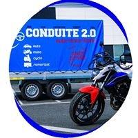 Auto-Moto-Ecole Conduite 2.0