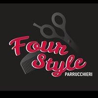 Four Style Parrucchieri Di Pugliese Ilaria