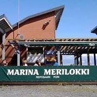 Marina Merilokki