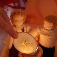 Star Apple Toddler Group