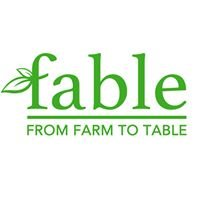 Fable: From Farm to Table
