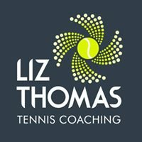 Liz Thomas Tennis Coaching