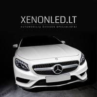 Xenonled.lt - Automobilių žibintai, žibintų remontas