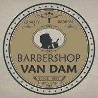 Barbershop van Dam