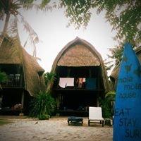 Mola-mola House