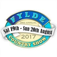 The 3rd Annual Fylde Country Show