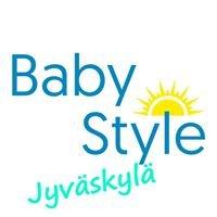 Baby Style Jyväskylä