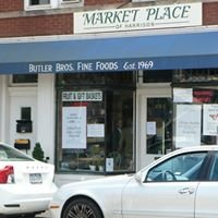 Butler Brothers Market Place and Caterers