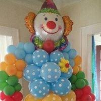 Village Balloon & Flower Shoppe