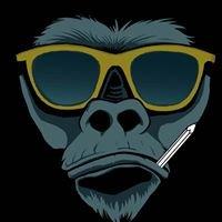 Monkeys Art Design