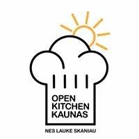 Open Kitchen Kaunas