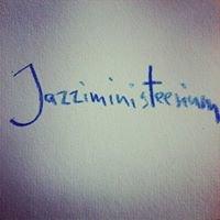 Jazziministeerium