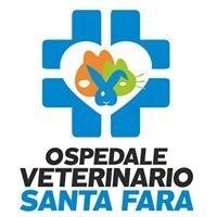 Ospedale Veterinario Santa Fara