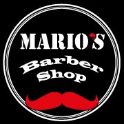 Mario's Barber shop and friends